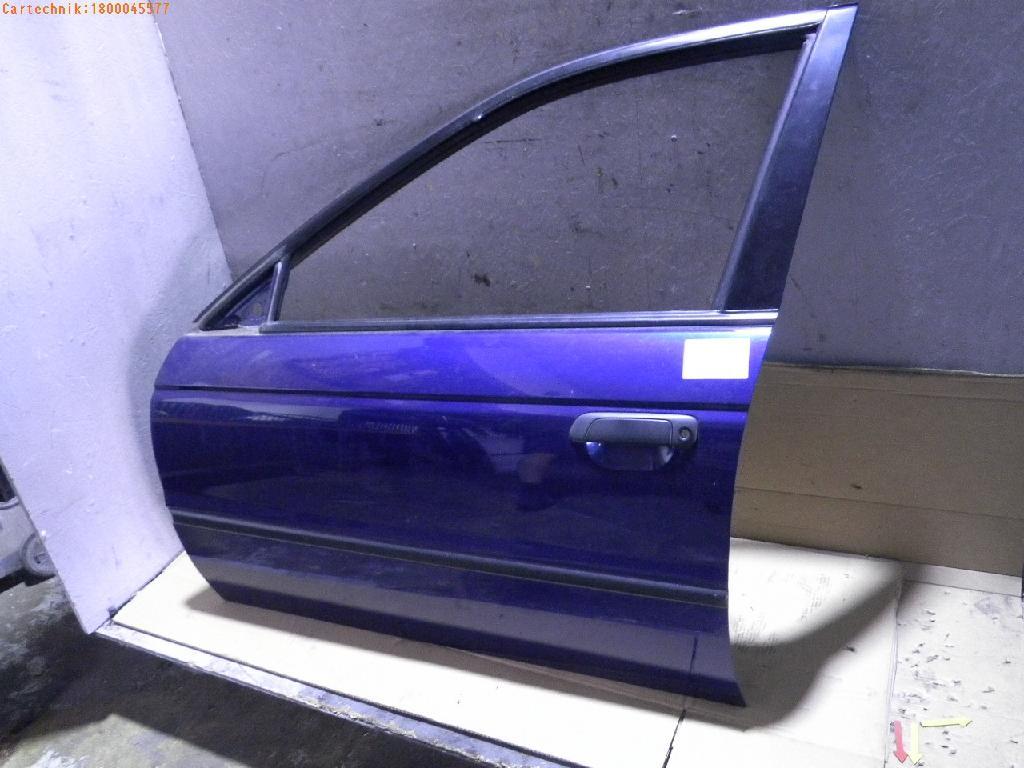 Tür links vorne HONDA Accord VII (CG-CL) 1.8i 100 kW 136 PS (10.1998-12.2002)
