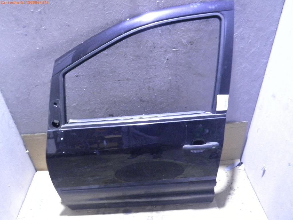 Tür links vorne FORD Galaxy (WGR) 1.9 TDI 110 kW 150 PS (05.2005-05.2006)