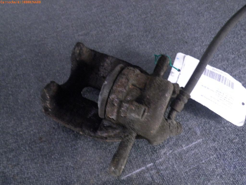 Bremssattel links vorne NISSAN Micra (K12) 1.2 48 kW 65 PS (01.2003-06.2010)