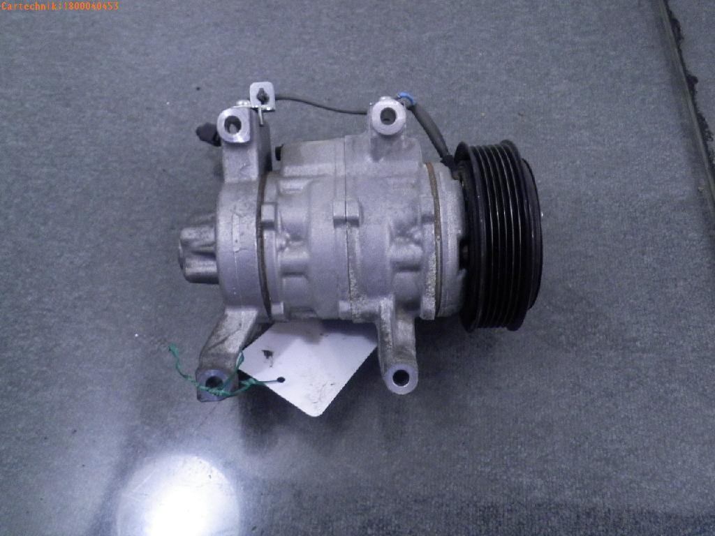 Klimakompressor HONDA Jazz IV (GK) 1.3 75 kW 102 PS (09.2015-> ) 10SRE11C