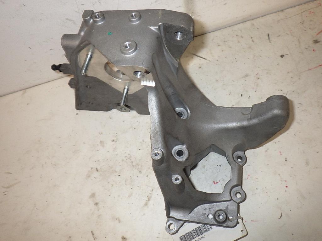 Halter für Kraftstoffpumpe OPEL Zafira Tourer C (P12) 2.0 CDTI 96 kW 131 PS (10.2011-> ) 55574721 Bild 2