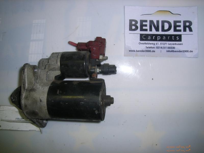 Anlasser CHRYSLER Neon II (PL2000) 2.0 98 kW 133 PS (08.1999-12.2006) 04793493