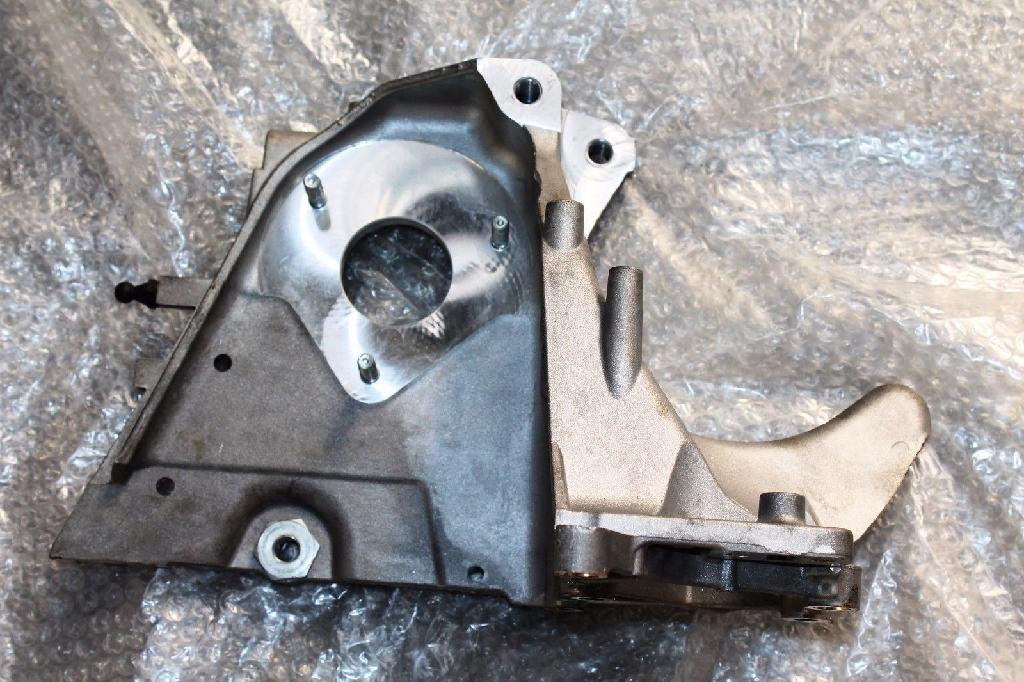 Halter für Kraftstoffpumpe OPEL Zafira Tourer C (P12) 2.0 CDTI 96 kW 131 PS (10.2011-> ) 55574721 Bild 4
