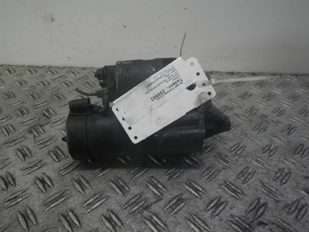Anlasser VOLVO V40 (V) 2.0 103 kW 140 PS (07.1995-08.1999)