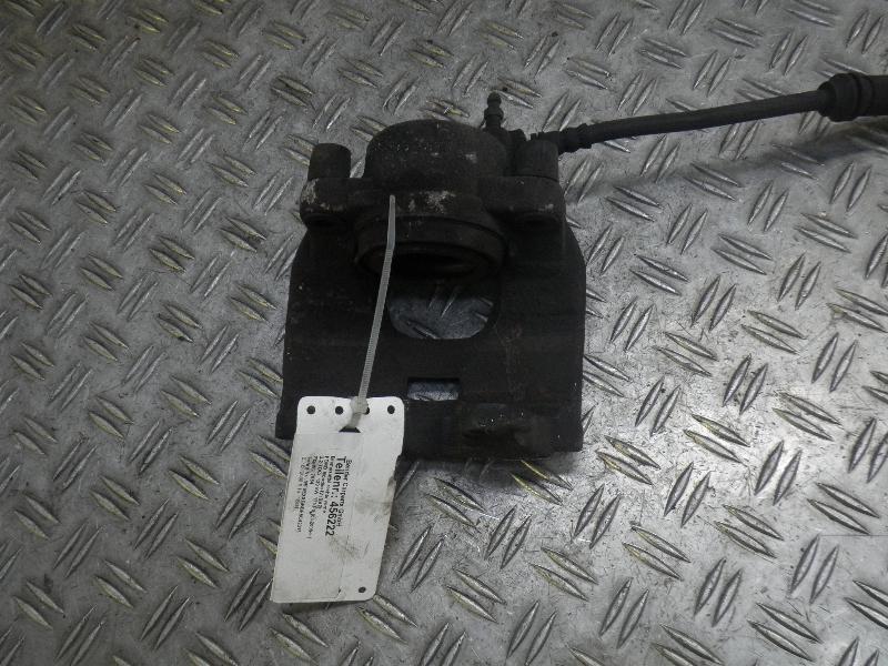 Bremssattel rechts vorne FORD Mondeo IV (BA7) 2.2 TDCi 129 kW 175 PS (03.2008-> ) Bild 2
