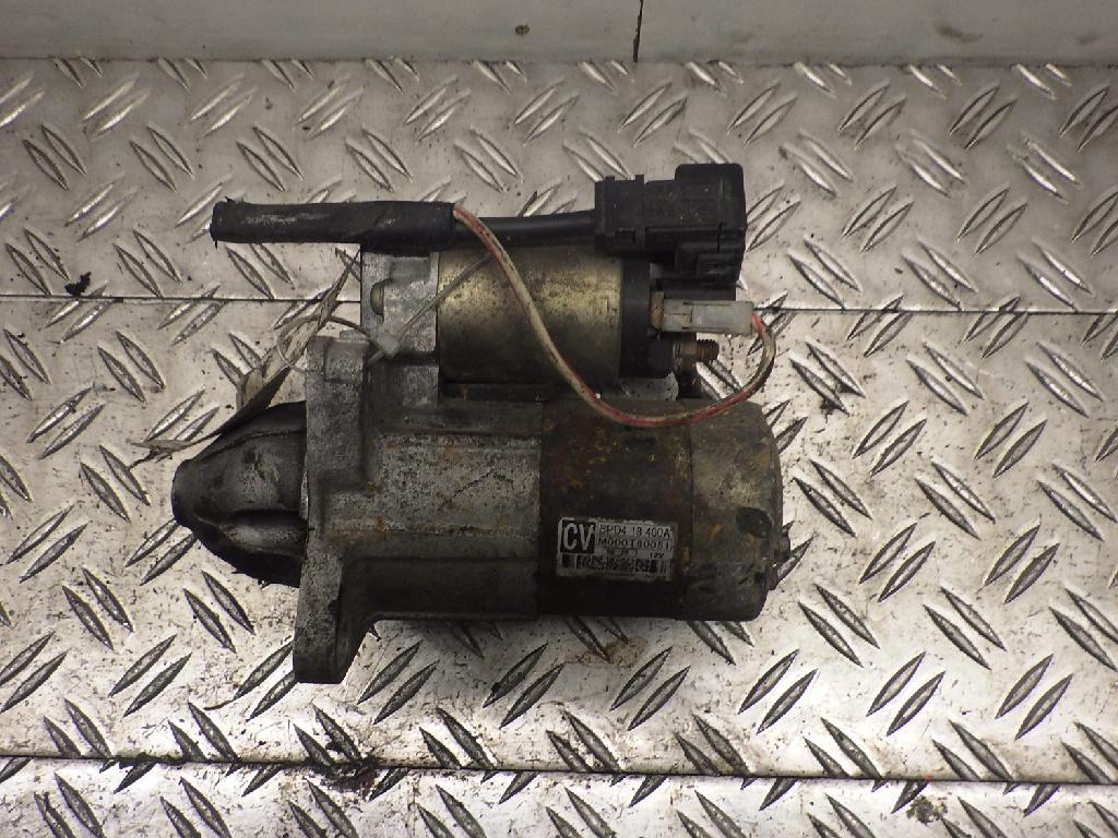 Anlasser MAZDA Demio (DW) 1.5 55 kW 75 PS (04.2000-07.2003)