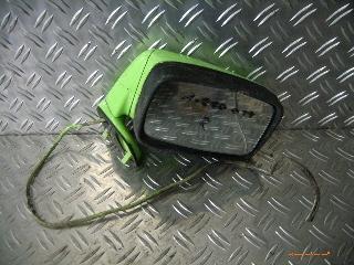 Außenspiegel elektrisch lackiert rechts PORSCHE 944 2.4 110 kW 150 PS (01.1985-07.1987)