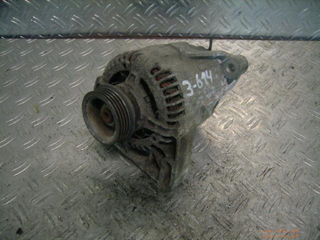 Lichtmaschine LANCIA Y (840) 1.2 16V 63 kW 86 PS (04.1997-09.2003)