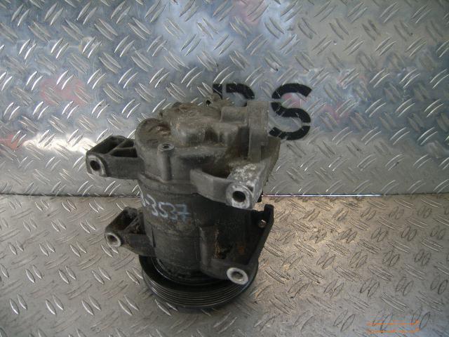 Klimakompressor NISSAN Primera Traveller (WP11) 2.0 103 kW 140 PS (08.1999-12.2001)
