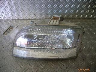 Hauptscheinwerfer links FIAT Punto (176) 1.2 8V 44 kW 60 PS (03.1994-09.1999)