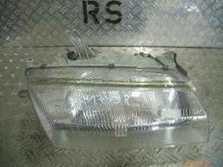 Hauptscheinwerfer rechts MAZDA 323 P V (BA) 1.5 16V 65 kW 88 PS (10.1996-> )