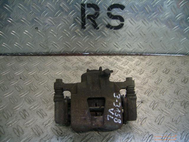 Bremssattel links vorne CHEVROLET Matiz 0.8 38 kW 52 PS (03.2005-> )