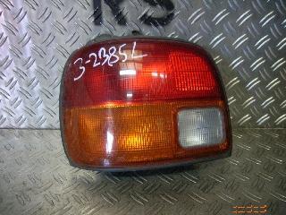 Rückleuchte links DAIHATSU Cuore V (L5) 0.8 31 kW 42 PS (11.1996-10.1998)