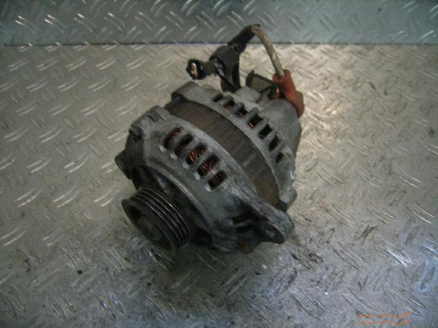 Lichtmaschine MITSUBISHI Colt III (C 50) 1.3 8V 44 kW 60 PS (04.1988-12.1990)