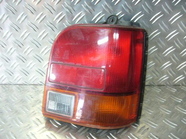 Rückleuchte rechts DAIHATSU Cuore III (L201) 0.8 30 kW 41 PS (10.1990-12.1994)
