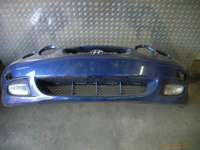 Stoßstange vorne HYUNDAI Coupe (RD) 2.0 102 kW 139 PS (08.1996-04.2002)
