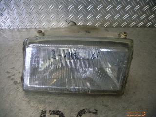 Hauptscheinwerfer links FIAT Uno (146) 1.5 I.E. 75 55 kW 75 PS (10.1985-12.1993)