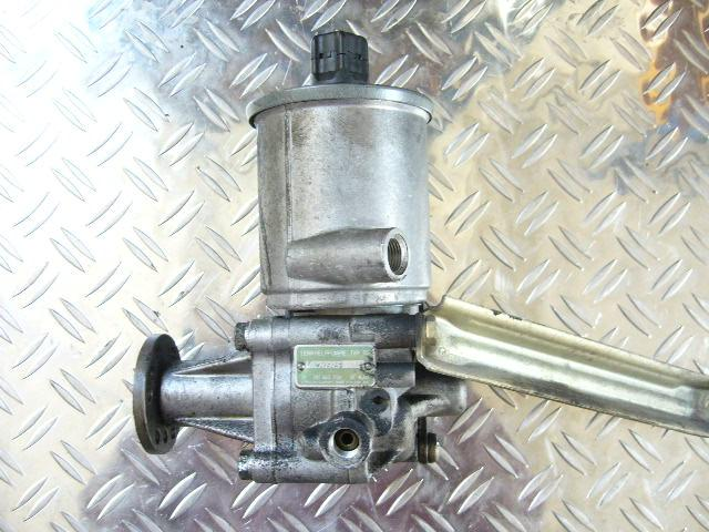 Servopumpe MERCEDES-BENZ 190 (W201) 190 75 kW 102 PS (01.1986-05.1990) 2014601780