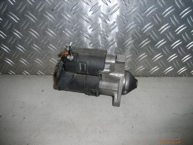 Anlasser RENAULT Modus - Grand Modus (P) 1.5 dCi 63 kW 86 PS (12.2004-> )