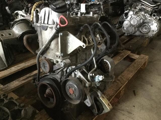 Motor ohne Anbauteile (Diesel) SMART Forfour (454) 1.5 CDI 70 kW 95 PS (09.2004-06.2006) 63993930003093