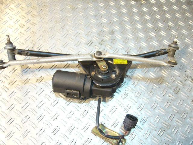 Wischermotor vorne BMW 3er (E36) 316i 73 kW 99 PS (09.1990-09.1993)