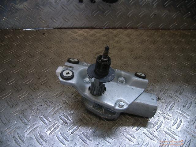 Wischermotor hinten ROVER 200 (RF) 214i 55 kW 75 PS (11.1995-03.2000)
