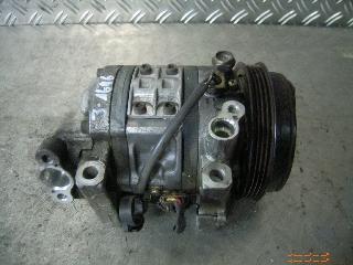 Klimakompressor SUBARU Legacy II Station Wagon (BD/BG) 2.5 4WD 110 kW 150 PS (06.1996-11.1998)