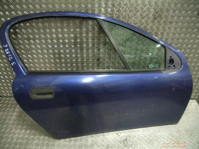 Tür rechts OPEL Tigra (S93COUPE) 1.6 16V 78 kW 106 PS (07.1994-08.1998)