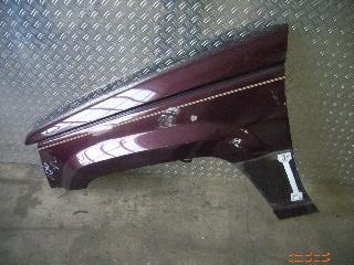 Kotflügel links vorne JEEP Grand Cherokee I (Z) 5.2 156 kW 212 PS (10.1995-04.1999)