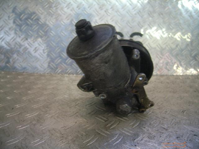 Servopumpe MERCEDES-BENZ 190 (W201) 190 E 90 kW 122 PS (10.1982-06.1993) Bild 1