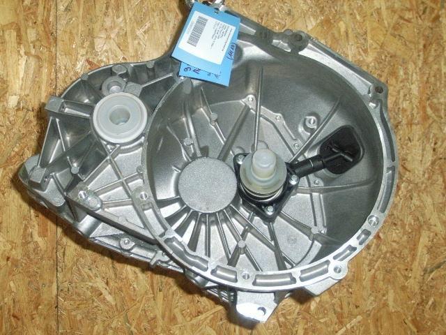 Schaltgetriebe FORD Focus II (DA3) 1.6 TDCi 80 kW 109 PS (11.2004-> )