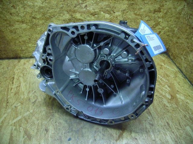 Schaltgetriebe NISSAN Primastar Kasten (X83) 1.9 DI 60 kW 82 PS (09.2002-> )