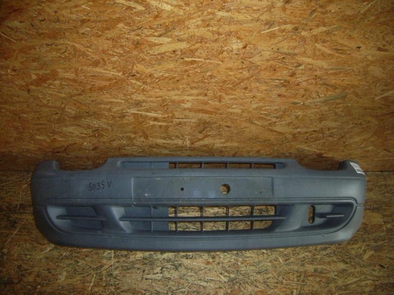 Stoßstange vorne RENAULT Twingo (C06) 1.2 40 kW 54 PS (05.1996-> )