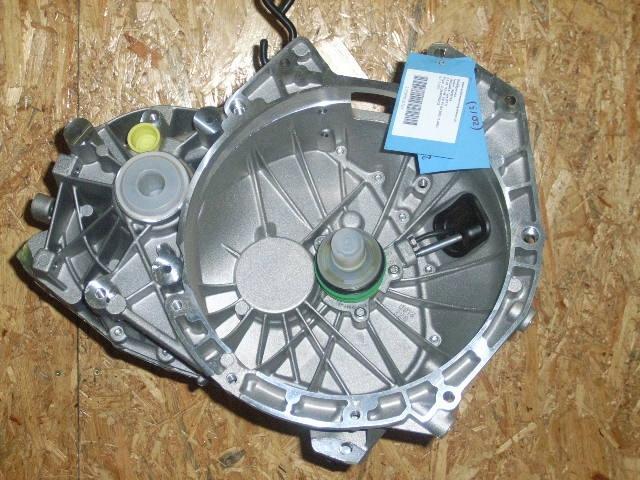 Schaltgetriebe JAGUAR X-Type (CF1) 2.0 V6 115 kW 156 PS (03.2002-10.2005)