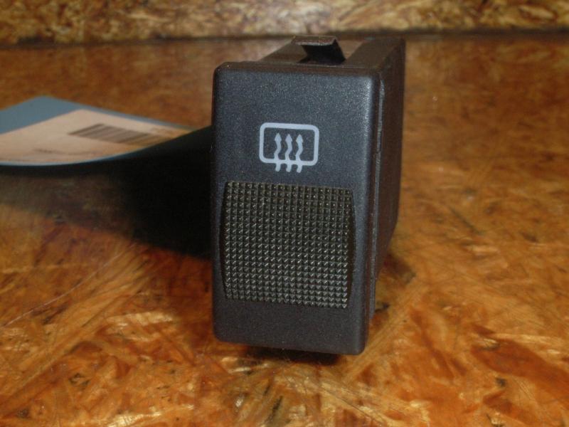 Schalter für Heckscheibe AUDI A4 (8D, B5) 1.8 92 kW 125 PS (01.1995-11.2000)