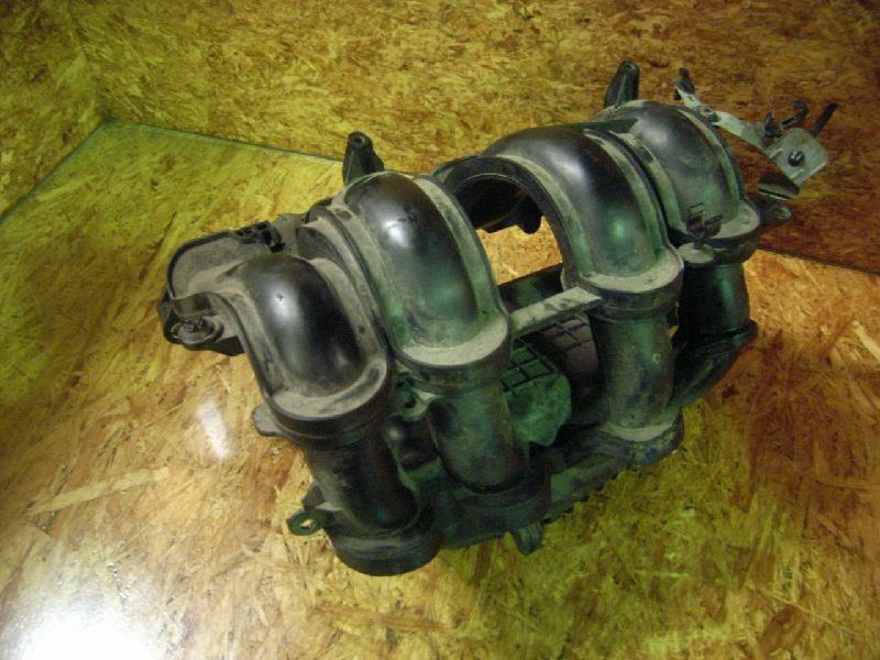 Ansaugkrümmer FORD Focus II (DA3) 1.6 LPG 85 kW 115 PS (10.2009-> )