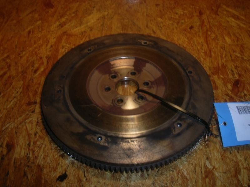Schwungrad OPEL Corsa C 1.2 55 kW 75 PS (09.2000-12.2009)