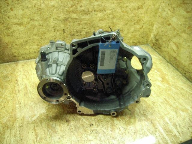 Schaltgetriebe VW Polo IV (9N) 1.4 TDI 55 kW 75 PS (10.2001-06.2005)