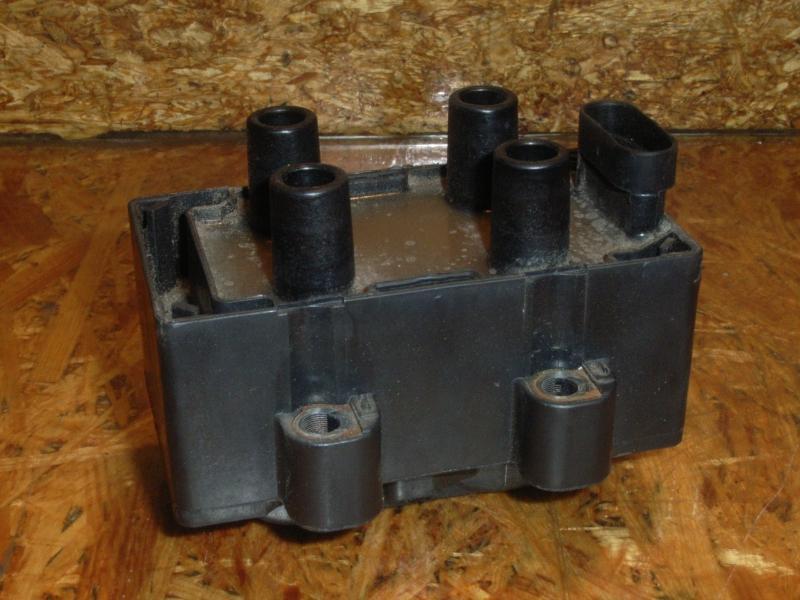 Zündspule RENAULT Clio II (B) 1.2 43 kW 58 PS (09.1998-> )