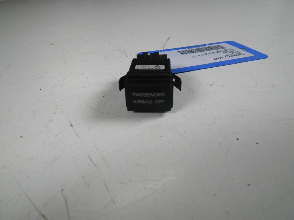 Schalter PORSCHE Cayenne (955) 4.5 TURBO 4x4 331 kW 450 PS (09.2002-09.2007) 7L5919211