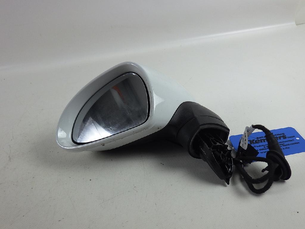 Außenspiegel links PORSCHE Boxster (981) 2.7 195 kW 265 PS (04.2012-> ) 99173121911