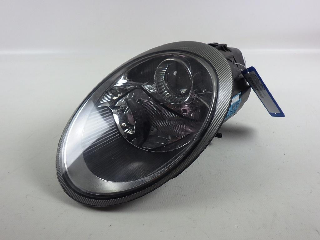 Headlight LH RHD PORSCHE 911 (997) SCRATCHED 99763105712