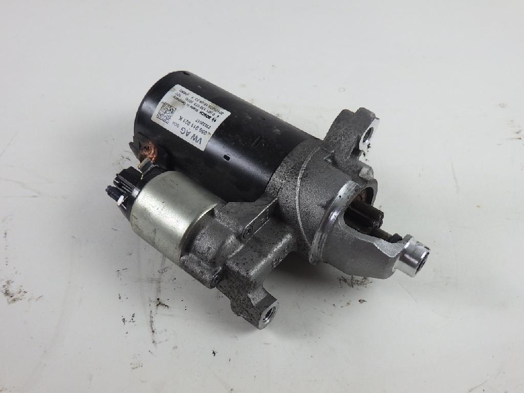 Anlasser PORSCHE Macan (95B) 3.0 S Diesel 190 kW 258 PS (02.2014-> ) 0001139073