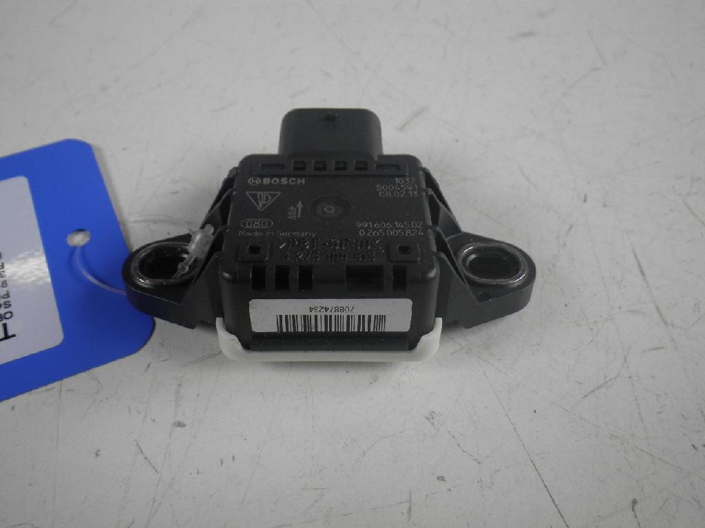 Sensor PORSCHE 911 (991) 3.8 Carrera S 294 kW 400 PS (12.2011-> ) 99160614502