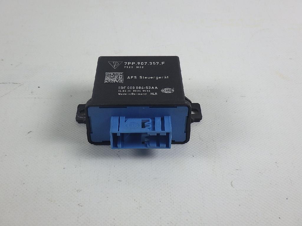 Steuergerät PORSCHE 911 (991) 3.8 Carrera 4S 294 kW 400 PS (11.2012-> ) 7PP907357F