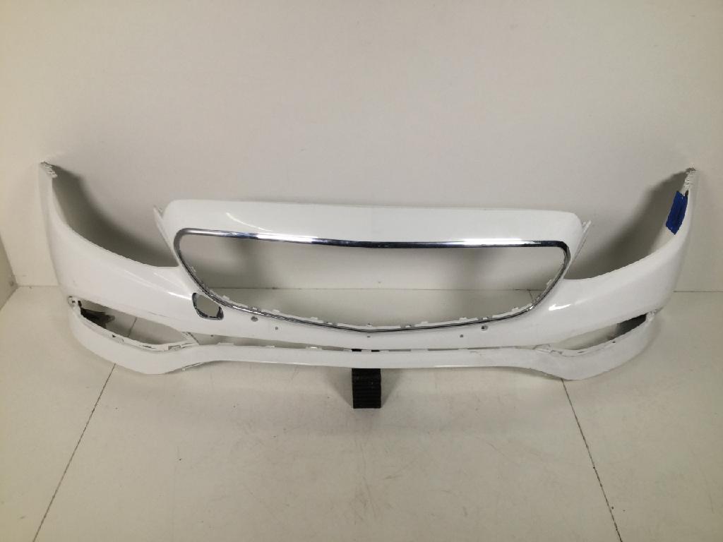 Stoßstange vorne MERCEDES-BENZ GLC 220d SUV (X253) 2017 A2138850238