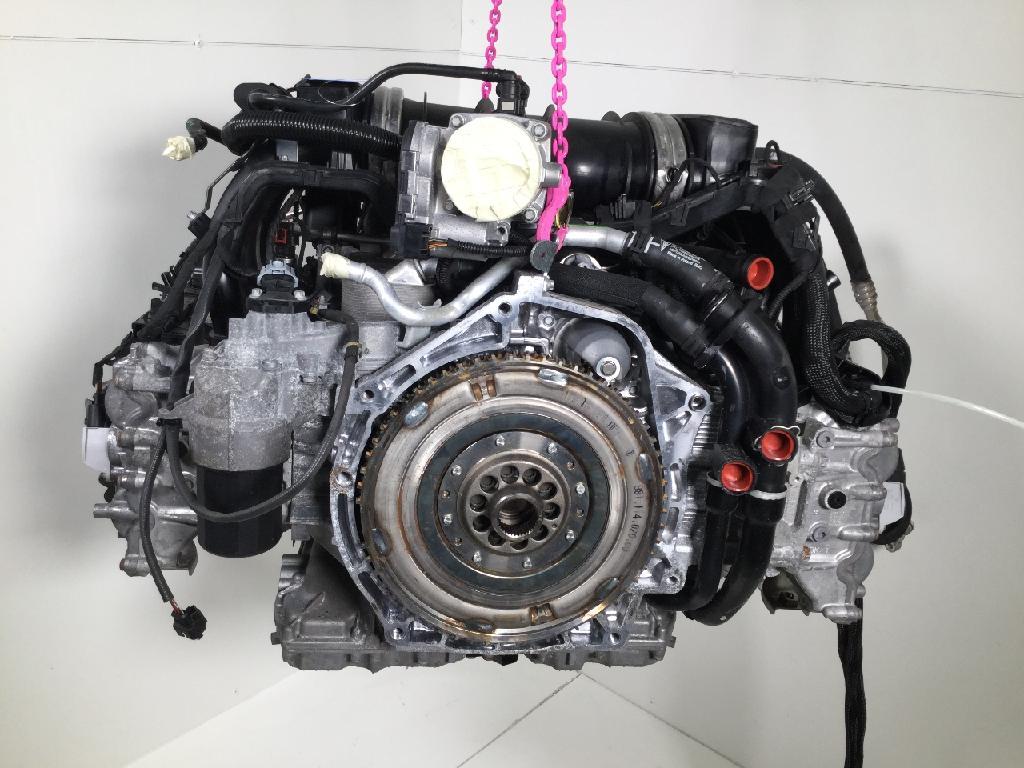 Motor Moteur Engine PORSCHE Boxster (981) 2.7 195 kW Komplett