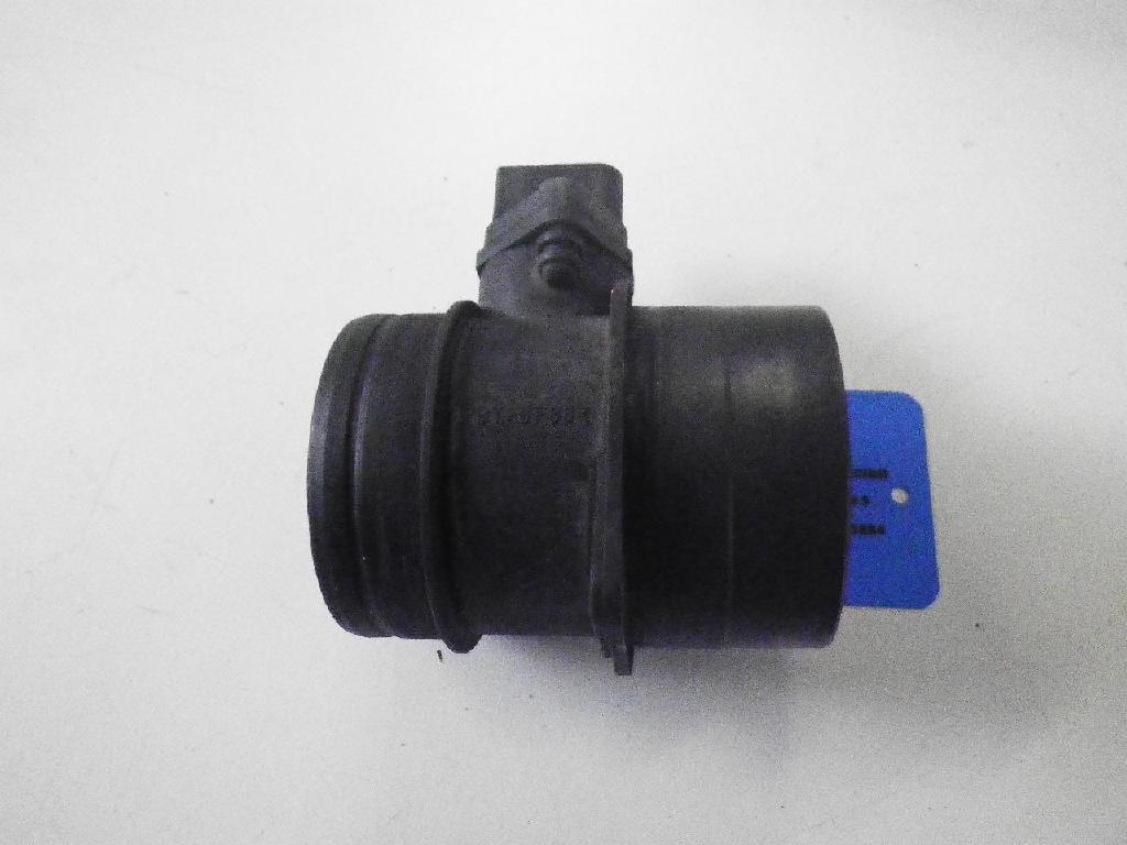 Luftmassenmesser PORSCHE Cayenne (955) 4.5 TURBO 4x4 331 kW 450 PS (09.2002-09.2007) 0280218071