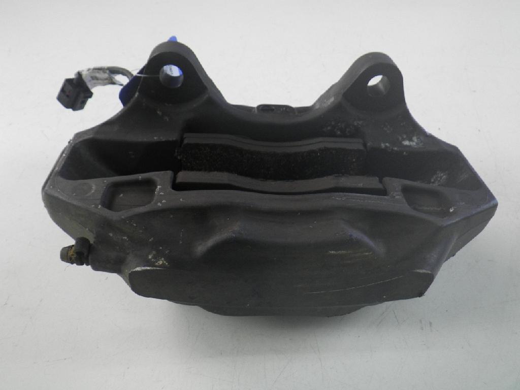 Bremssattel links vorne VW Touareg II (7P) 3.0 V6 TDI 193 kW 262 PS (09.2014-> ) 7P6615105AE
