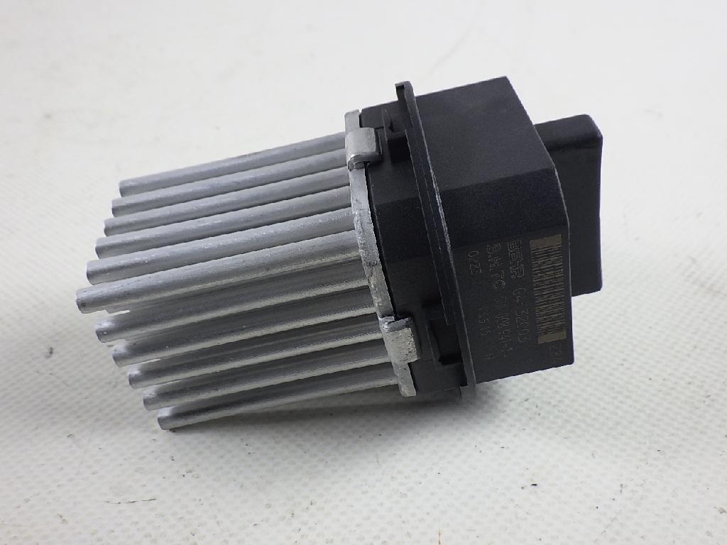 Widerstand Heizung PORSCHE Boxster (981) 2.7 195 kW 265 PS (04.2012-> ) 99162442300